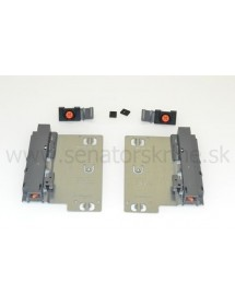 TIP ON adaptér pre plnovýsuv BLUM T55.715OS